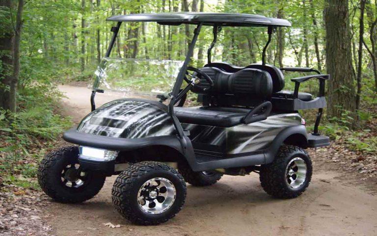 Titan Golf Car Golf Cart Dealers Bay City Mi