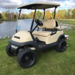SOLD 2014 Club Car