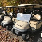 SOLD 2015 Club Car Precedents